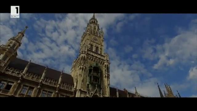 Мюнхен и неговите две кметства