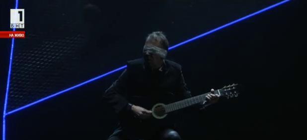 Франкенщайн на сцената на театър София