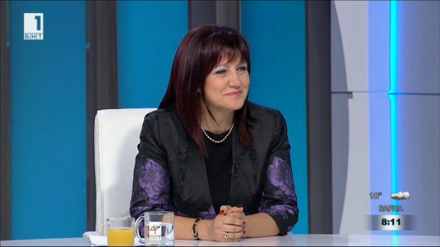 Цвета Караянчева: Диалог с местната власт има и той е добър