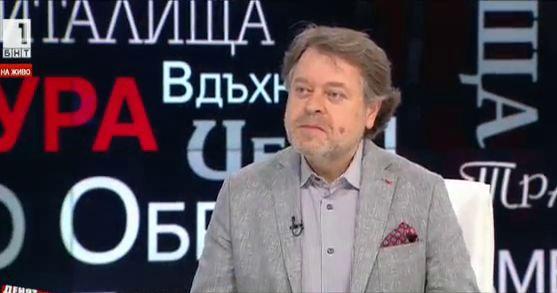 Предизвикателството да бъдеш главен диригент - Марк Кадин