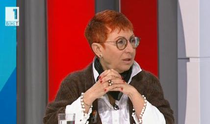 Досиетата на дневен ред – говори Екатерина Бончева
