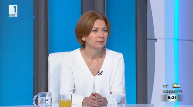 Боряна Димитрова: Недоверието в институциите води до политически клиентелизъм