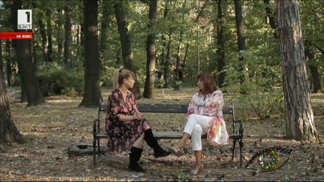 Цял живот отдадена на музиката - интервю с Милка Митева