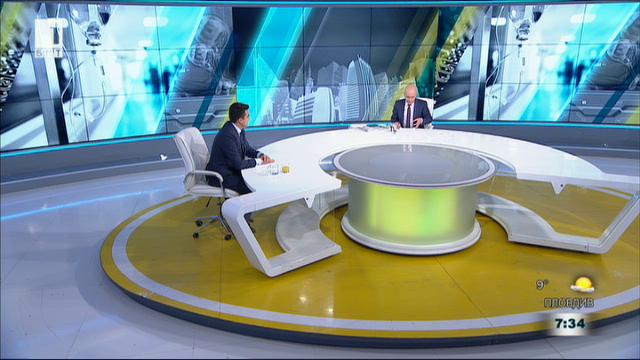 Момчил Неков: В България 33% от работодателите инвестират в цифрови умения