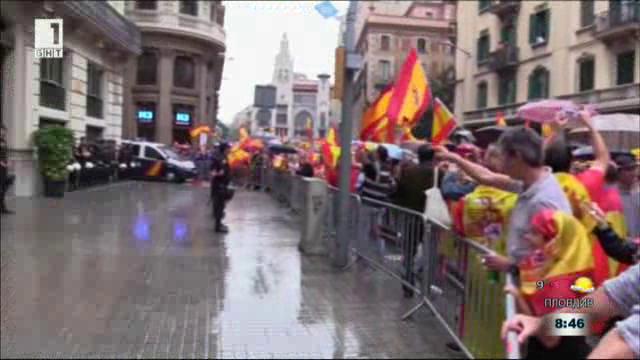 Момчил Инджов: Референдумът в Каталуния е извиване на ръце