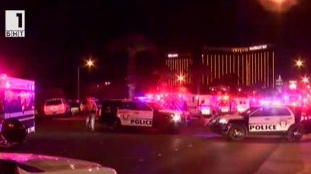 Какви са версиите за мотива на убиеца в Лас Вегас