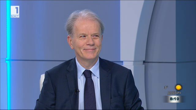 Френският посланик Льобедел: Съществува Европа на много скорости, не на две
