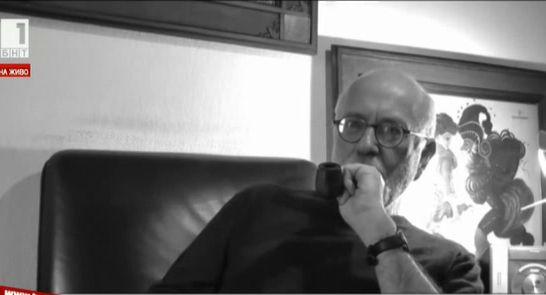 Спорният образ на Юрген Рот и спорният образ на разследващата журналистика у нас