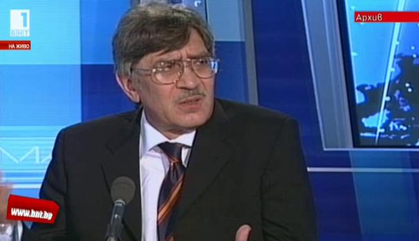 10 години от смъртта на Виктор Пасков