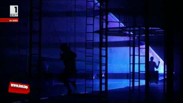 Ако нямах лоши сънища - авторски спектакъл на Лилия Абаджиева по Уилям Шекспир