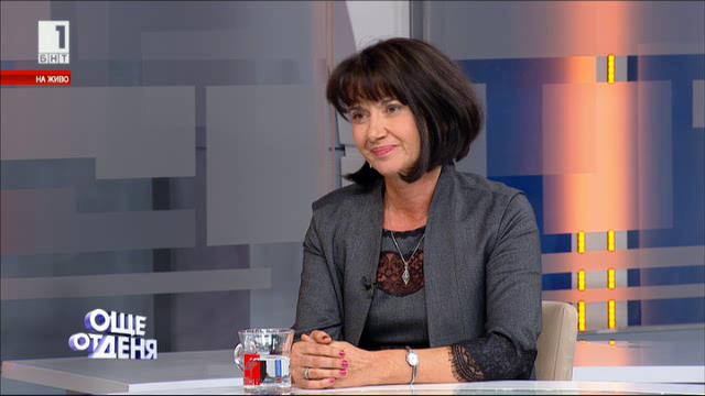 Цветинка Пашкунова: Магистратите гласуват по съвест
