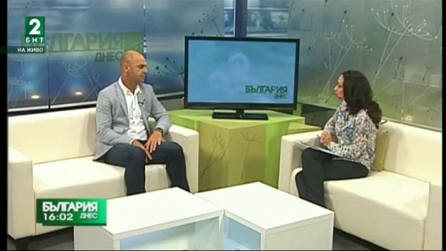 България днес – 05.10.2017 – излъчване от Пловдив