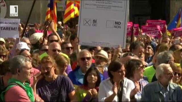 Разделената Каталония – гласове от Барселона
