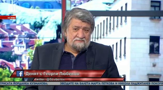 Вежди Рашидов: Не бива да превръщаме публичното пространство в арена за битки