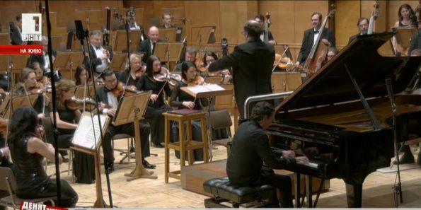 Новият сезон на Софийската филхармония и съвременните технологии