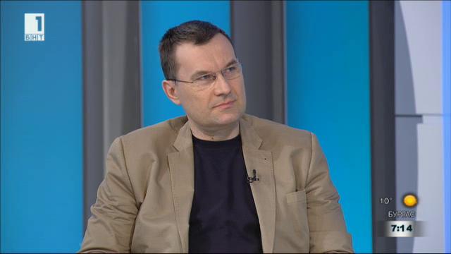 Доц. д-р Добрин Василев: Българският лекар не е обучен да общува с пациента