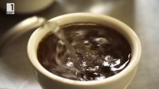 Кафето като гориво
