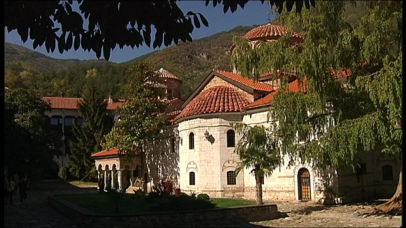 Започва мащабен ремонт в Бачковския манастир