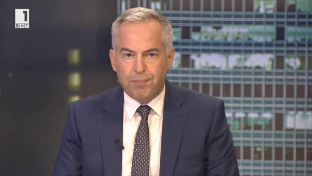 Власт и пари – министър Владислав Горанов
