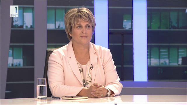 Весела Лечева: ГЕРБ си изградиха идеална държава, в която живеят уютно