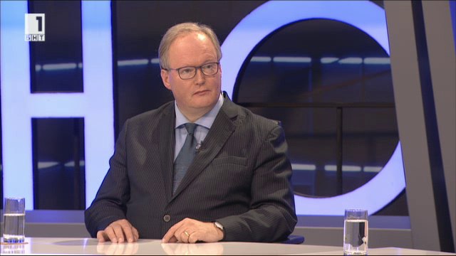 Ханс ван Баален: Аз мога да говоря много добре с ДПС