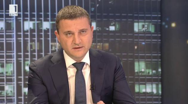 Владислав Горанов: Дебатът за журналистиката израства
