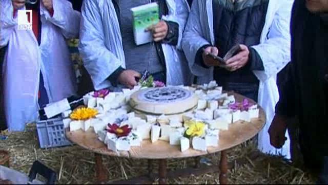 Майсторлъкът да правиш швейцарско сирене в България