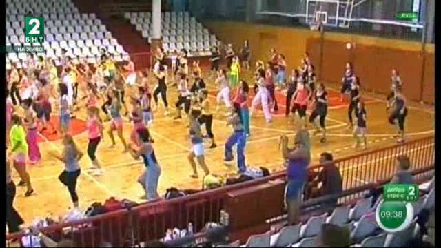 Как да отслабнем успешно и танците като хоби