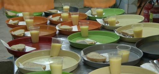 Здравословни ли са безплатните закуски в училище?