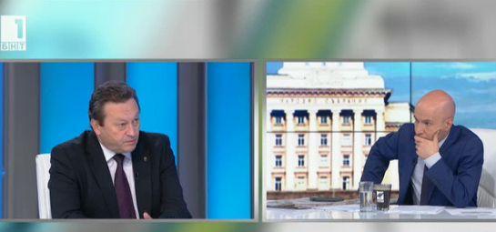 Таско Ерменков: Паралелната държава трябва да бъде унищожена