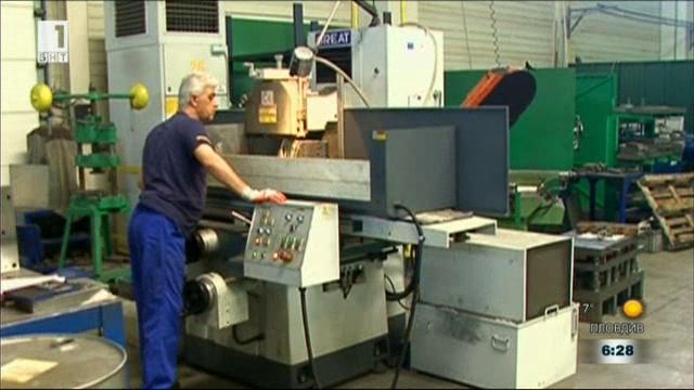 ОПИК: Русенска фирма увеличи производството си с 20%