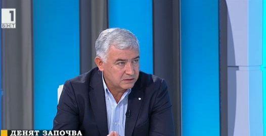 Мерджанов: Антикорупционният закон на БСП не е алтернатива на този на ГЕРБ