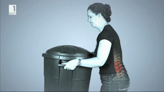 Болки в гърба, шипове, дискова херния
