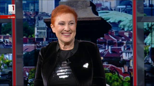 Мая Нешкова на 60 години - песни с любов