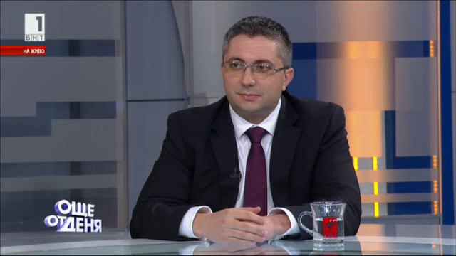 Нанков: Процедурата за тол системата е напълно прозрачна и законосъобразна