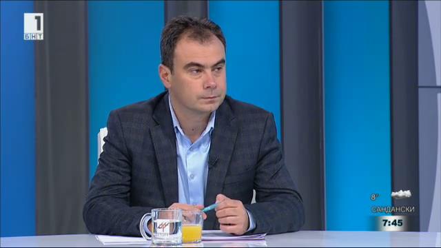 Жельо Бойчев: България е държава с изключителни неравенства