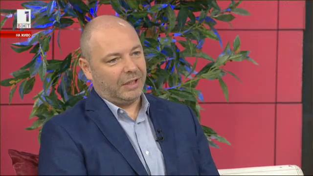 Новости в неврохирургията - разговор с проф. д-р Николай Габровски