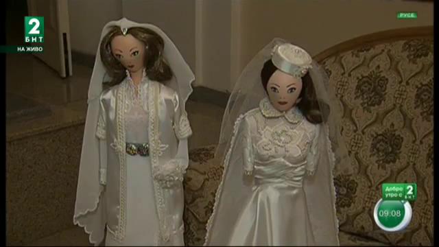 Сватбени ритуали и празнична фотография