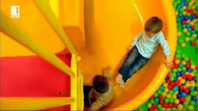 Как да стимулираме детското неврологично развитие