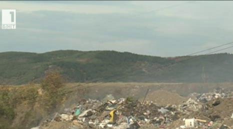Кризата с боклука в Дупница