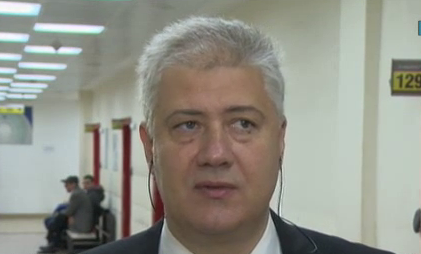 Проф. Балтов: Случаите с интоксикирани агресивни пациенти се увеличават