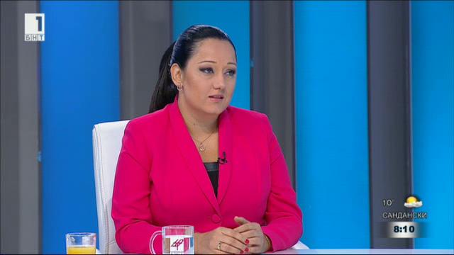 Министър Лиляна Павлова: Да бъдем единни в полза на българския интерес