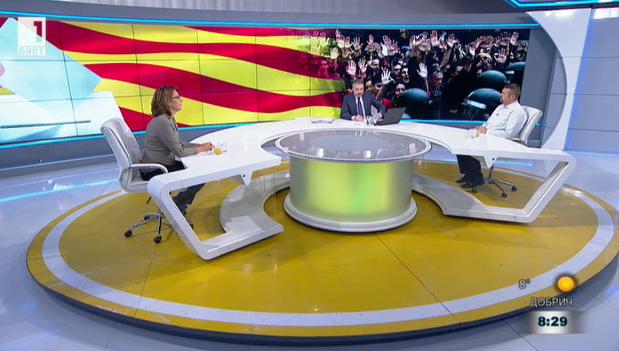 Какви са очакванията за развръзката на случващото се в Каталуния