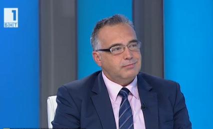 Антон Кутев: Вотът на недоверие срещу правителството е наложителен