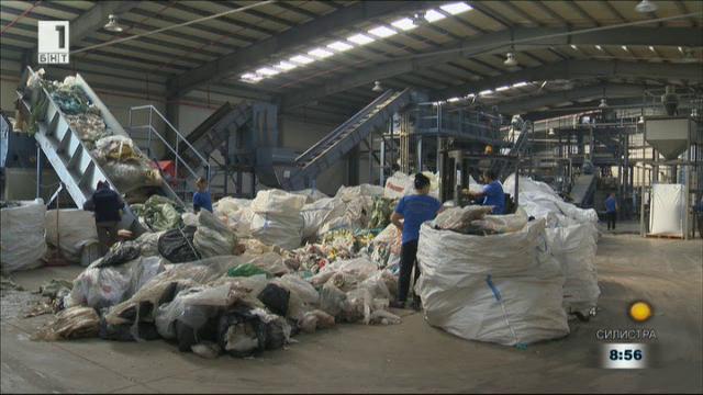 ОП Иновации и конкурентоспособност: Опаковки от рециклирана пластмаса