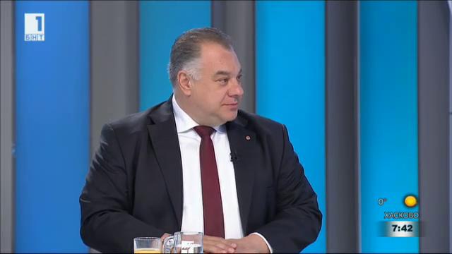 Д-р Мирослав Ненков: Проф. Петров спести на данъкоплатците милиони във ВМА