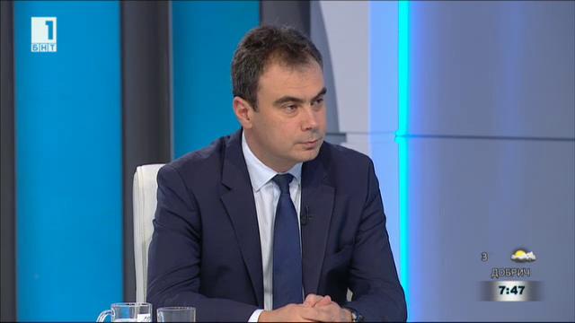 Жельо Бойчев: България има нужда от разговор за корупцията