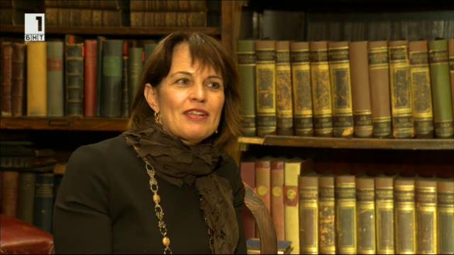 Дорис Лойтхард: Демокрацията трябва да се е превърнала в начин на живот