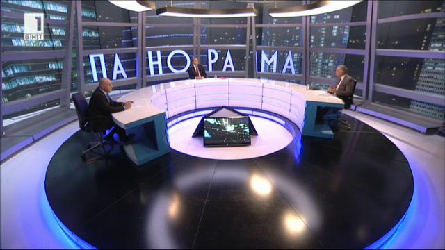 Драгомир Стойнев: В БСП винаги е имало демокрация
