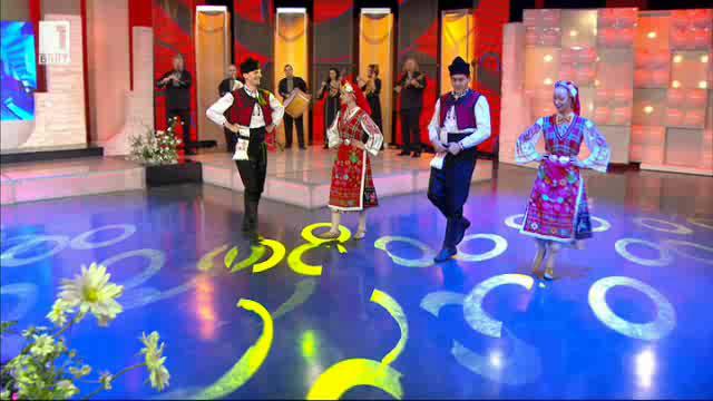 Северняшки народни песни, представени от Димитър Димитров